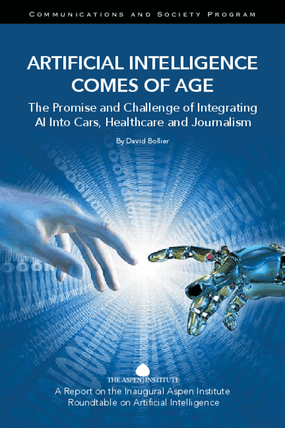 Artificial Intelligence Comes of Age: The Promise and Challenge of Integrating AI into Cars, Healthcare and Journalism
