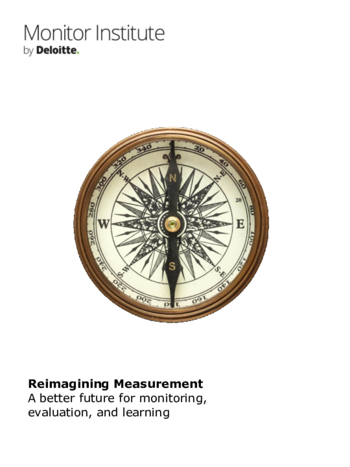 Reimagining Measurement: A Better Future for Monitoring, Evaluation, and Learning