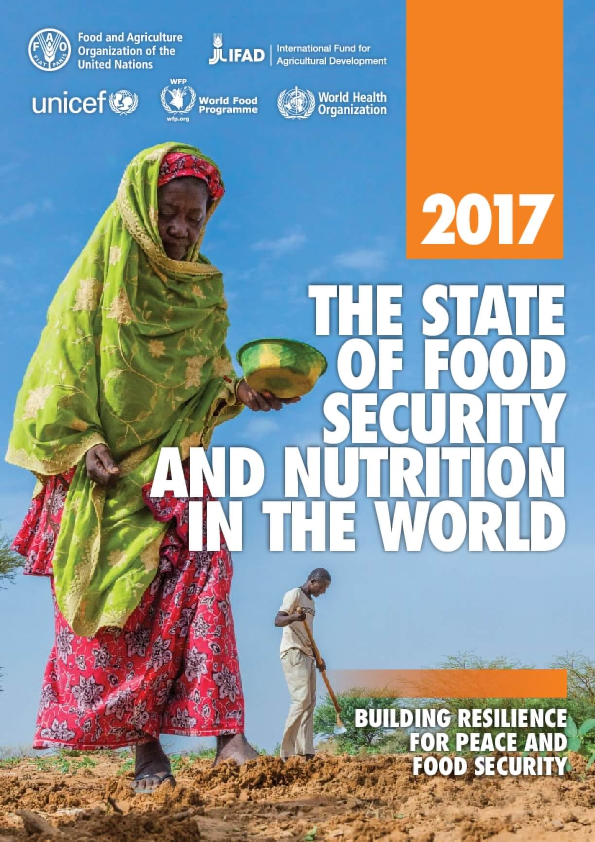 The State of Food Security and Nutrition in the World
