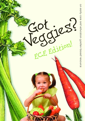 Got Veggies? ECE Edition!