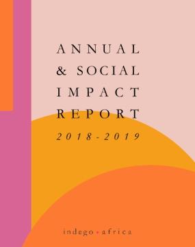 Annual & Social Impact Report 2018-2019