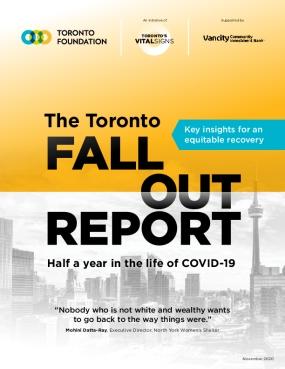 The Toronto Fallout Report