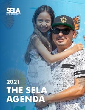 2021 The SELA Agenda