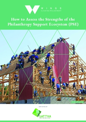 How to Assess the Strengths of the Philanthropy Support Ecosystem (PSE)